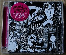 Andy Burrows - Colour of My Dreams (2008) - A Fine Copy