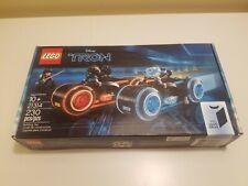 Lego Ideas Disney Tron Legacy (21314) -Factory Sealed -Nisb