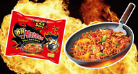 SAMYANG 2X SPICY HOT CHICKEN RAMEN NOODLES - HALAL