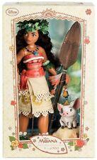 Disney Limited Edition Moana Doll