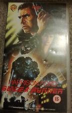 BLADE RUNNER VHS Small Box