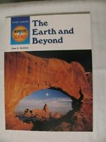The Earth & Beyond (Wonder of Science) by Joan S. Gottlieb