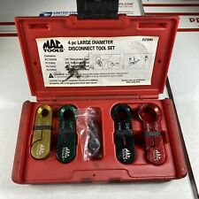 Mac Tools 4pc Large Diameter Disconnect Tool Set FLTS993A New Other