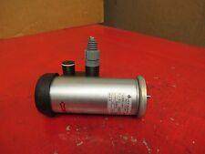 DUNKERMOTOREN AC MOTOR DR52.1X60-2 2600/3100 RPM 0,1/0,17A A AMP 400/230V VOLT