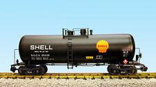 USA Trains G Scale 42 Foot Modern Tank Car R15262  Shell - Black