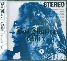 Bob Marley - Remix - Japan CD - NEW 14Tracks