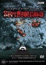 Supervolcano (DVD, 2005)#165