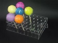 INCLINABILE CAKE POP / LOLLIPOP Display Stand Holder