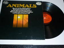 THE ANIMALS - The Most Of - UK 12-track LP