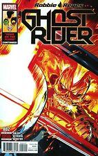 GHOST RIDER #2 MARVEL COMICS 12/28/16