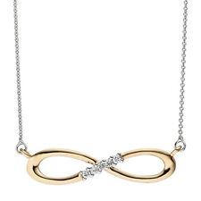 Halsketten und Anhänger mit SI Reinheit Echtschmuck für besondere Anlässe
