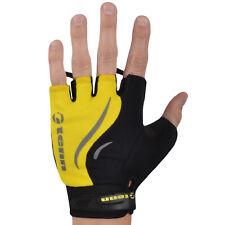 Scott RC Pro Plein doigt Cyclisme Gants-Jaune