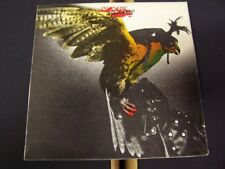 Budgie..In For The Kill 1974 UK LP