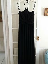 A Beautiful Tokyo Laundry Evening Dress by Shelli Segal UK12/14 Stretch material