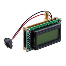 High Accuracy 1 to 500 Mhz Frequency Counter Tester measurement For ham Radi