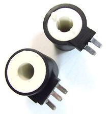 New Gas Dryer Valve Coil Solenoid Kit (See Model Fit List)