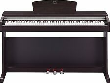 Yamaha ARIUS YDP-141 Digital Piano With Bench 88-key Graded Hammer Standard