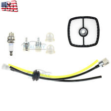 New Fuel Line Filter Vent for Echo Trimmer Blower GT200 2000 225 SRM225 HC-150i