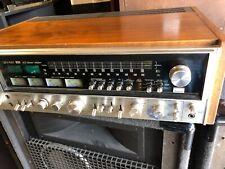 Sansui QRX-9001 monster quad 4 channels receiver