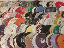 HUGE RANDOM CD LOT OF 200 CD'S! LOT 5