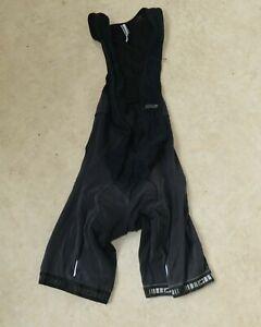 ASSOS FI MILLE S5 CAMPIONISSIMO Cycling Bib Shorts Size L