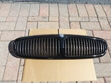 2002-2008 Jaguar X-Type OEM Front Grille assembly All Black  #31