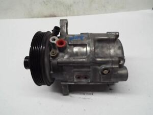 AC Compressor Fits 00-02 SATURN S SERIES 243335