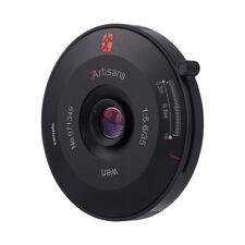 7artisans 35mm F5.6 Manual Pancake Lens For Leica M-mount M-M M8 M9p M10 M-P M7