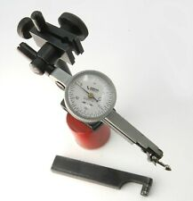 Verdict Dial Test Indicator With Magnetic Base 00005 Graduations England