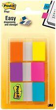100x Cute Post-it Page Marker Sticky Note Folders Flags Office School Stationery