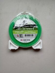 Powerfit, 2.0 band Strimmer Line - Used - plenty left was 15m