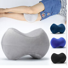 portable new desgin Knee Leg Pillow for Sleeping Support Cushion Side Sleepers