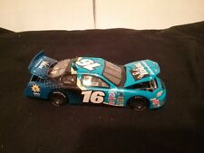 2000 RACING CHAMPIONS ideal electrical products  sponsor 16 NASCAR 1/24 DIECAST