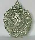 Argyle & Sutherland Highlanders Cap Badge unvoided post war 80 x 62 mm