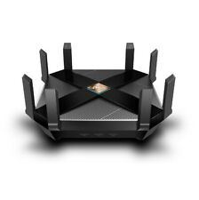 TP-Link AX6000 Next-Gen Wi-Fi Router 802.11ax