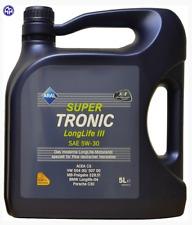 Aral Super-Tronic Longlife III | SAE 5w30 | 5 Liter | Motoröl