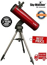 SkyWatcher 6-Inch Star Discovery P150i WiFi Newtonian Reflector 10275 (UK Stock)