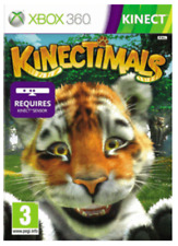Xbox 360 Kinect - Kinectimals **New & Sealed** Official UK Stock