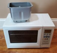 New listing Toastmaster Model 1143s Breadmakers HearthBread Machine Cooks Oven Nice!