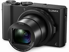 Panasonic Lumix Lx10 20.1Mp Camera w/ 24-72mm Lens