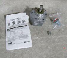 New Listinggast 4am Nrv 130 17 Hp 100 Psi 3000 Rpm Air Motor