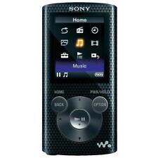 Lettori MP3 nero interno con giochi