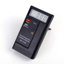 DT1130 Tester Counter ElectroMagnetic Radiation Detector EMF Meter 50-2000MHz