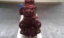 Caterpillar Excavator 350 Hydrostatic Main Pump Sub