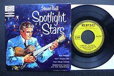 EP Roy Hamilton, Sal Mineo - Spotlight Stars - US Epic