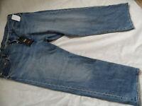 LEVIS Premium 501 coole Jeans Übergröße Gr. 46/32 o. 48/34 NEU
