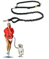 Hands Free Dog Leash,Enjoy the Extra Freedom While Walking, 48 inch Bungee