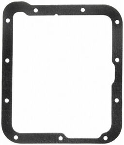 FEL-PRO Trans Pan Gasket Set Ford C4 Late Style/C5 P/N - TOS 18634