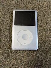 Apple iPod classic 6th Generation Silver (80 GB) A1238