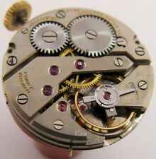 Concord Recta F 4 Watch Movement for parts ...